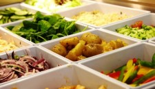 FM firm puts food on the agenda