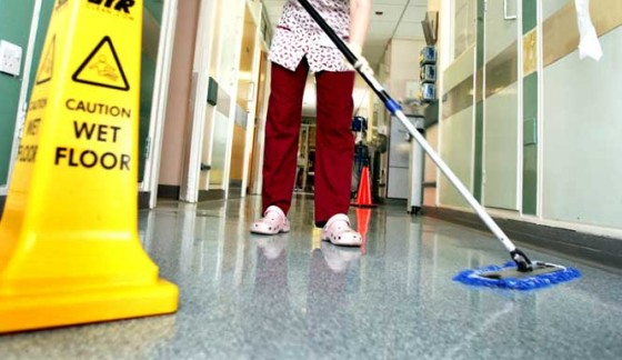 BCC offers cleaning industry research