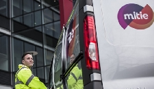 Mitie continues makeover with new HR director