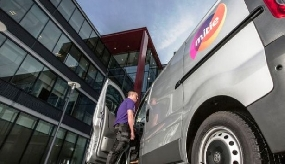 Mitie in £32m Waverley win