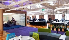 Call for more health and wellbeing spaces in offices