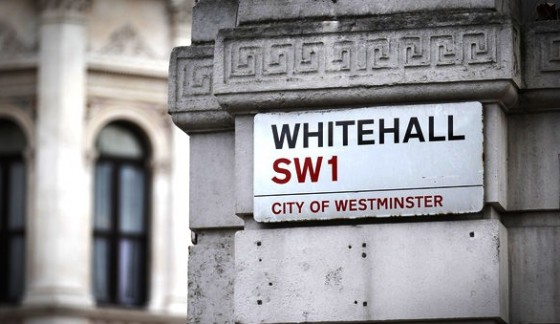Whitehall moves again in support of SMEs