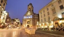 Freemasons choose London Living Wage option