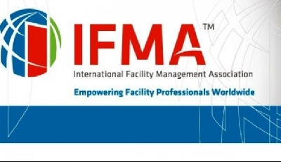 Ankerstjerne takes top role at IFMA