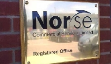 Norse signs 16th local authority partnership agreement