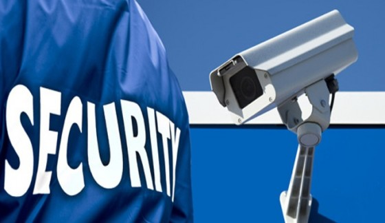 Security Industry Authority under review