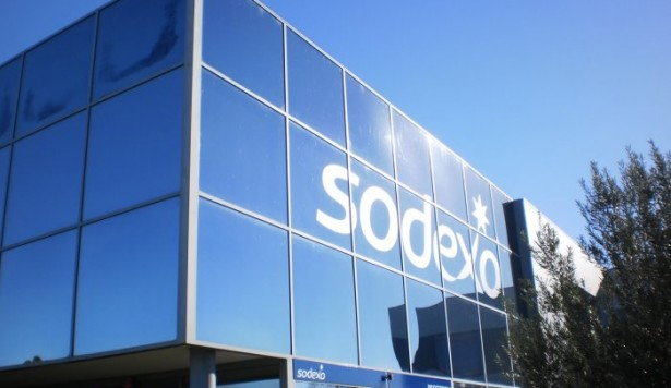 Good full-year results for Sodexo