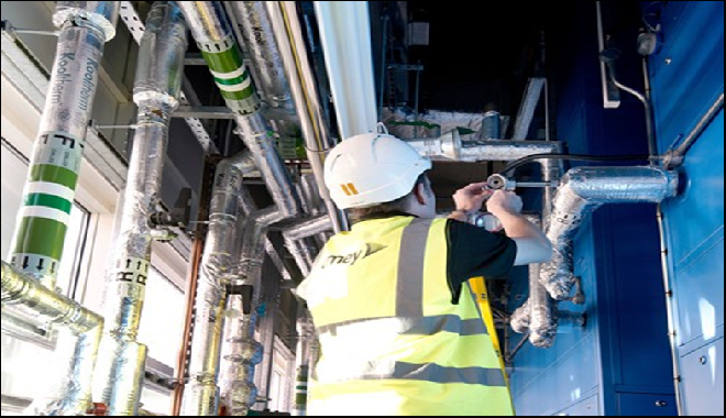 Amey builds technical and energy capabilities