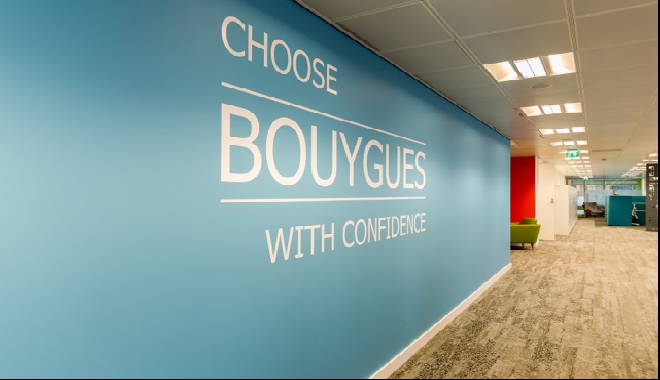 i-FM.net Cambridgeshire names Bouygues as net zero partner
