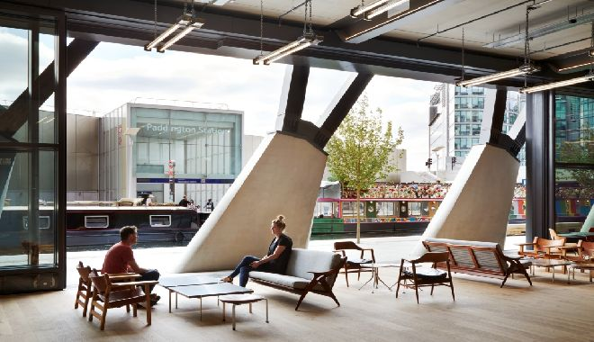 BCO reveals London award winners