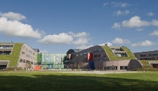 OCS extends deal with Alder Hey