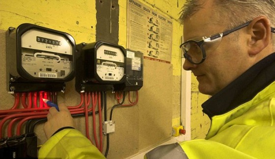 Making energy audits work
