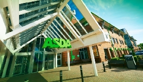 Asda signs with City