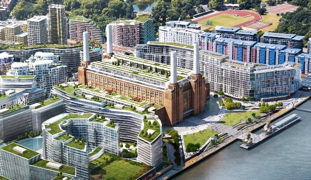 Incentive wins at Battersea
