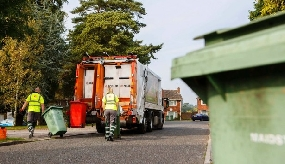Cornwall names Biffa for waste management