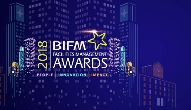 BIFM reveals 2018 award winners