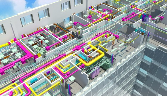 SMEs most at risk ahead of BIM deadline