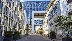 Savills buys German FM business