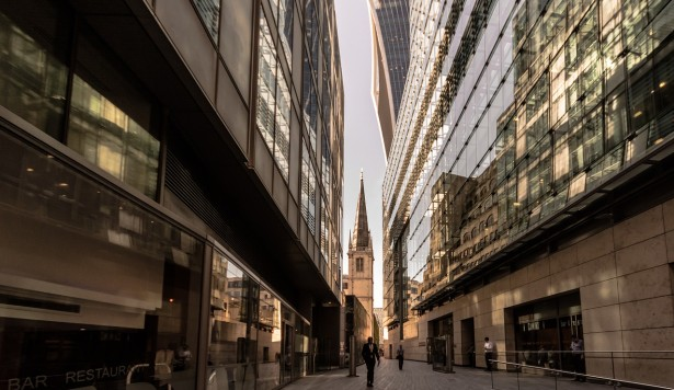 London law firms leading the way on workplace change