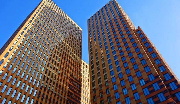 Is the conventional office lease dead?
