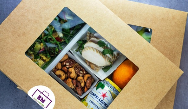 i-FM.net Caterer launches workplace delivery service