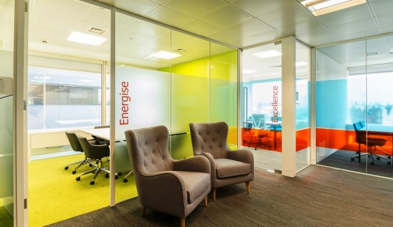 Agile spaces: Bouygues makes a smart move