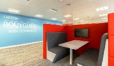 Bouygues Energies & Services: Becket House