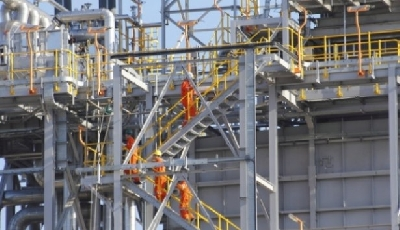 Bilfinger secures extension with BP Chemicals