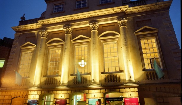 Fosters set for five year run at Bristol Old Vic