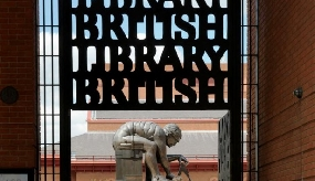 Book value: CBRE in British Library win