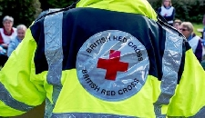 Kier bags £8m British Red Cross contract