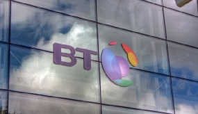 BT to outsource services to ISS and CBRE