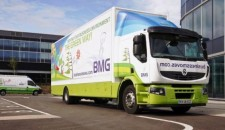 Business Moves to move blood group