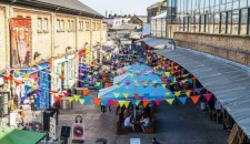 Emprise settles in at Camden Market