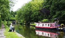 OCS sails on with Canal & River Trust