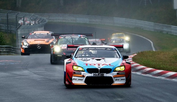 Mitie leads the pack with BMW wins