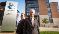 Counting the success at Carillion's Customer Experience Centre