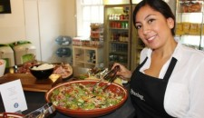 New workplace catering business launches