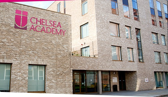 Elior wins at Chelsea Academy