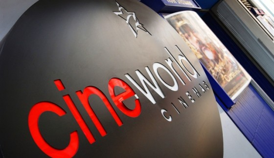 Imtech Inviron lands cinema role