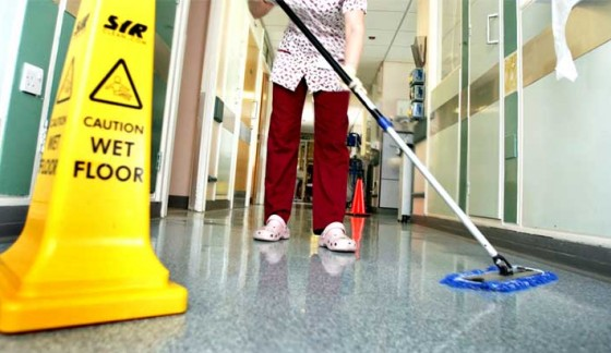 Standards, and opportunities, in the cleaning industry