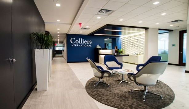 Colliers: senior appointments focus on occupiers