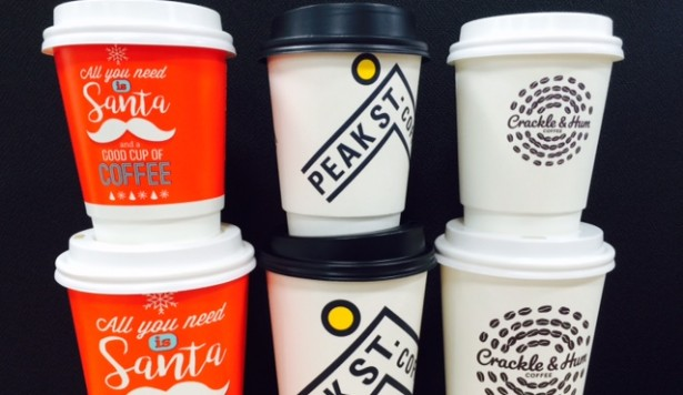 New Compass coffee brands target workplace consumer