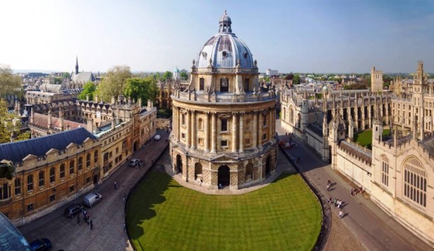 Foodbuy secures 5-year deal with Oxford University