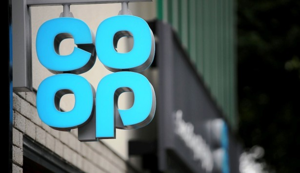 Lancer Scott scoops Co-op deal