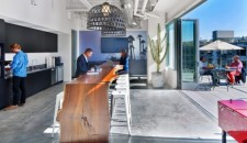 What does coworking mean for corporate real estate?