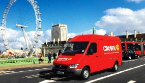 Crown Worldwide in Premier move
