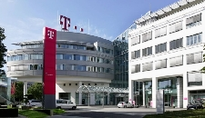 ISS secures major deal with Deutsche Telekom