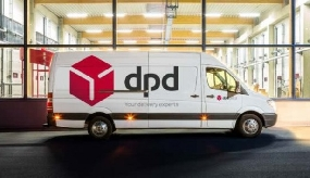 OCS delivers solution for DPD