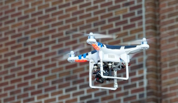Technology: PwC launches drones team